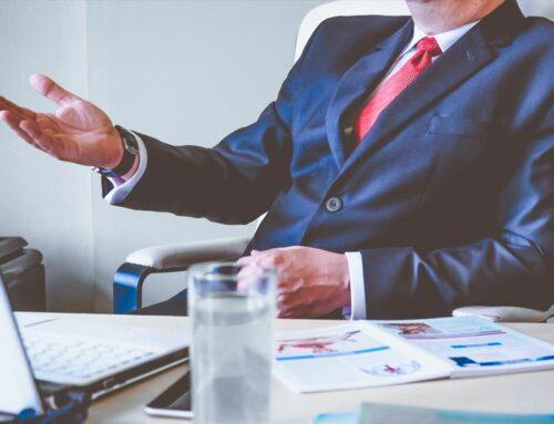 Tax litigation at your door